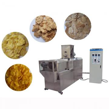 Dayi High-Output Corn Flakes Breakfast Cereal Making Machine