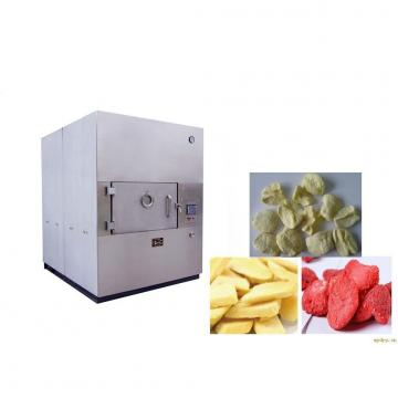 Industrial Stainless Steel Hot Air Food Drying Oven Machine