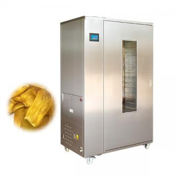 Commercial Hot Air Dryer Machine for Fruits and Vegetables