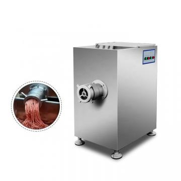 Stainless Steel Industrial Meat Grinder (BOS-TC8)