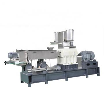 Best Price pet food extruder machine