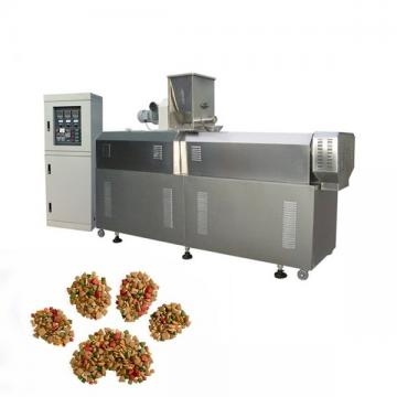 China Manufacturer Pet Cat Food Extruder for Dog Food Extrusion Machine