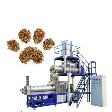 Factory price pet food extruder machine with good quality
