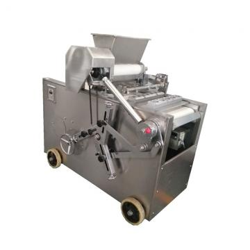 Industrial 304 stainless steel dough extruder with cutter for bread / dough roller dough tool