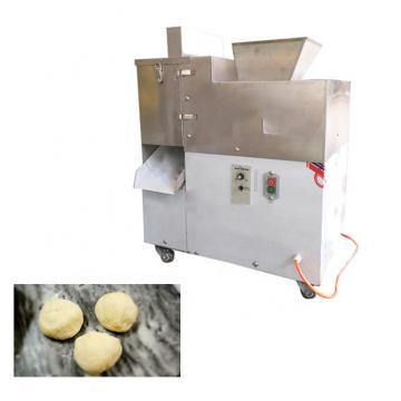 Food extruder for puffing snacks double screw extruder