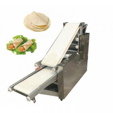 High Quality Automatic Tortillas Horizontal Flow Packing Machine