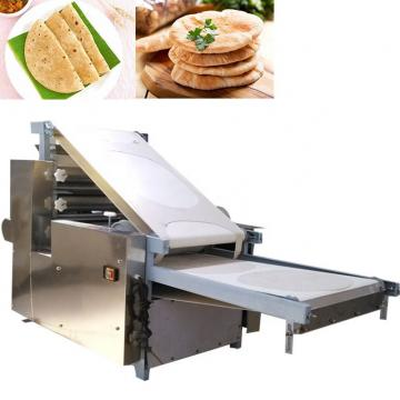 Counter Automatic Electric Corn Tortilla Machine for Tortilla Maker