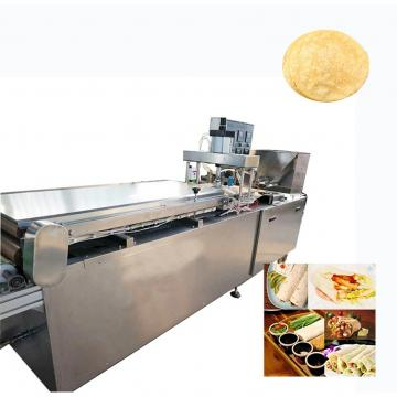Tortilla Chips Fried Snack Extruding Machine