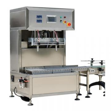 Automatic Weigh-Fill Jars Filling Machine