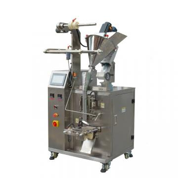 Automatic Quantitative Weighing and Packing Machine for Frozen Meatball