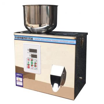 Weigh-Fill-Seal Packing Machine for Pet Food Candy (RZ6/8-200/300)