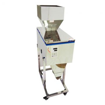 Small Pepper Seeds Pouch Packing Machine for Salt