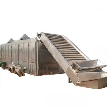 Htws Belt Mesh Electirc Continuous Microwave Dryer