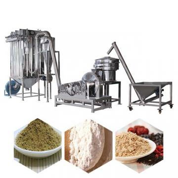 Hot Sale Baby Powder Food Machine Nutritional Rice Production Line